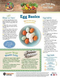 Egg Monthly