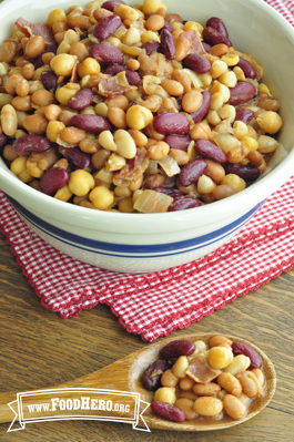 Photo of Baked Bean Medley