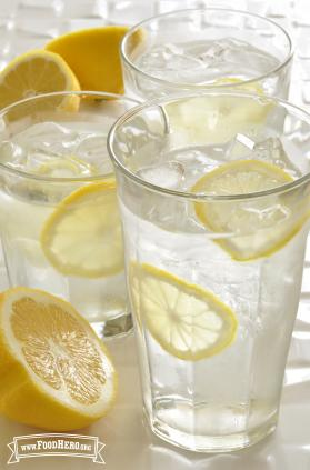 Recipe Image for Citrus Flavored Water