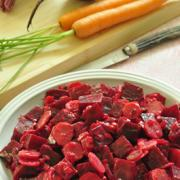 Photo of Beet and Carrot Salad