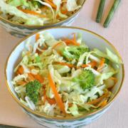 Photo of Ramen Cabbage Salad