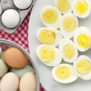 Recipe Image for Hard Cooked Eggs