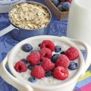 Recipe Image of Overnight Oats for One