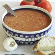 Photo of Refried Bean Soup