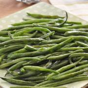 Photo of Roasted Green Beans