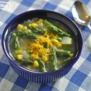 Recipe Image for Spring Fling Chowder