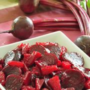 Photo of Tropical Beets