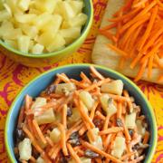 Photo of Tropical Carrot Salad