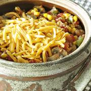 Photo of Vegetarian Chili